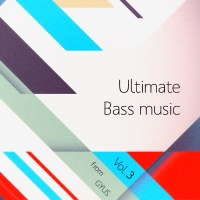 Сборник - Ultimate bass music Vol.3 (2016) MP3