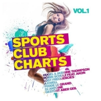 VA - Sports Club Charts Vol.1 (2016) MP3
