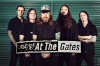 At The Gates - Дискография (1991-2014) MP3