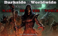 VA - Darkside Worldwide. Chapter Three. War of The World (2016) MP3