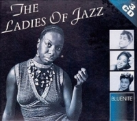 VA - The Ladies Of Jazz (Box Set 3CD) (1997) MP3
