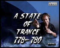Armin van Buuren - A State of Trance 778-780 (2016) MP3