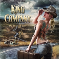 King Company - One For The Road (2016) MP3