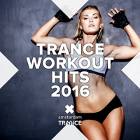 VA - Trance Workout Hits (2016) MP3