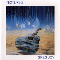 Greg Joy - Textures (1986) MP3 от BestSound ExKinoRay