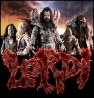 Lordi - Discography (2002-2016) MP3
