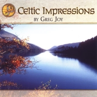 Greg Joy - Celtic Impressions (1997) MP3 от BestSound ExKinoRay