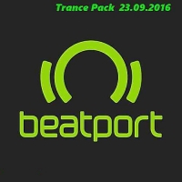VA - Beatport Trance Pack [23.09] (2016) MP3