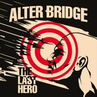 Alter Bridge - The Last Hero (2016) MP3