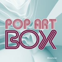 Pop Art - Pop Art Box (2016) MP3