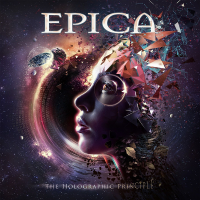 Epica - The Holographic Principle [2CD] (2016) MP3