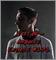 AVIATOR - AirBorne Episode #171 (2016) MP3 от ImperiaFilm