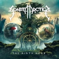 Sonata Arctica - The Ninth Hour (Japanese Edition) (2016) MP3