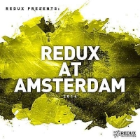 VA - Redux At Amsterdam (2016) MP3