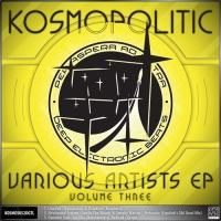 VA - Kosmopolitic EP Vol. 3 (2016) MP3
