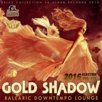 VA - Gold Shadow: Balearic Music (2016) MP3