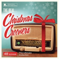 VA - The Real... Christmas Crooners (2016) MP3
