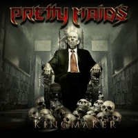 Pretty Maids - Kingmaker (Japanese Edition) (2016) MP3