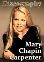 Mary Chapin Carpenter - Discography (1987-2016) MP3
