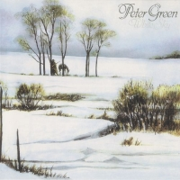 Peter Green - White Sky (1982) MP3 от BestSound ExKinoRay