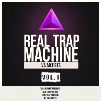 VA - Real Trap Machine Vol.6 (2016) MP3