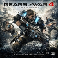 OST - Gears Of War 4 (2016) MP3