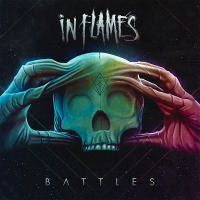 In Flames - Battles [Limited Edition] (2016) MP3