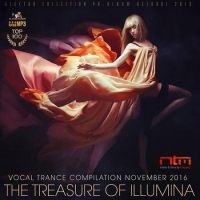 VA - The Treasure Of Illumina: Vocal Trance (2016) MP3
