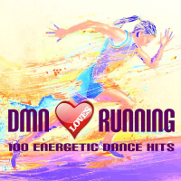 VA - Dmn Loves Running - 100 Energetic Dance Hits (2016) MP3