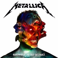 Metallica - Hardwired…To Self-Destruct (2016) MP3