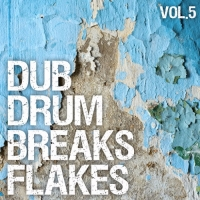 VA - Dub Drum Breaks Flakes Vol. 5 (2016) MP3