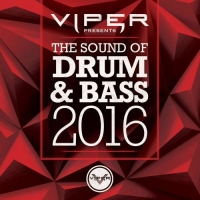 VA - The Sound Of Drum & Bass (2016) MP3