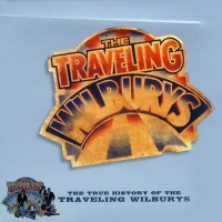 Traveling Wilburys - The True History Of The Traveling Wilburys (2007) MP3