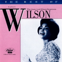 Nancy Wilson - The Best Of (1996) MP3 от BestSound ExKinoRay