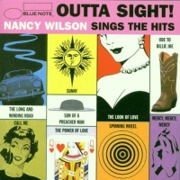 Nancy Wilson - Outta Sight! Sings The Hits (1998) MP3 от BestSound ExKinoRay