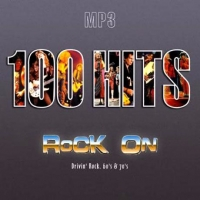 VA - Rock On. Drivin' Rock 60's & 70's (2004) MP3