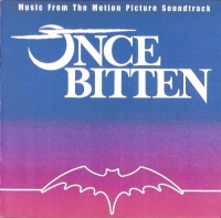 OST - Однажды Укушенный / Once Bitten [Various Artists] (1985) MP3