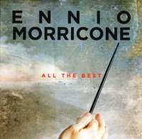 Ennio Morricone - All The Best (2016) MP3