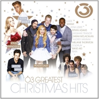 VA - O3 Greatest Christmas Hits (2016) MP3