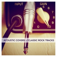 VA - Acoustic Covers of Classic Rock Tracks (2016) MP3