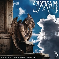 Sixx: A.M. - Prayers for the Blessed, Vol. 2 (2016) MP3