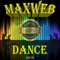 VA - Maxweb Dance (2016) MP3