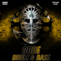 VA - Drum & Bass Code (2016) MP3