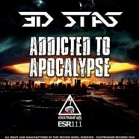 3d stas - Addicted To Apocalypse (2013) MP3