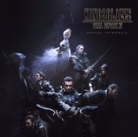 OST - Final Fantasy XV - Kingsglaive (2016) MP3