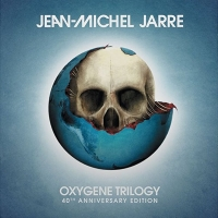 Jean-Michel Jarre - Oxygene Trilogy (2016) MP3 от BestSound ExKinoRay