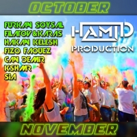 VA - Ham!d Production October/November 2016 (2016) MP3