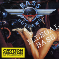 Bass Outlaws - Illegal Bass (1992) MP3