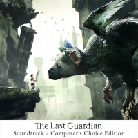 OST - The Last Guardian: Composer's Choice Edition [Original Game Soundtrack] (2016) MP3
