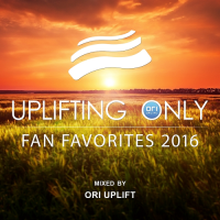 VA - Ori Uplift - Uplifting Only: Fan Favorites (2016) MP3